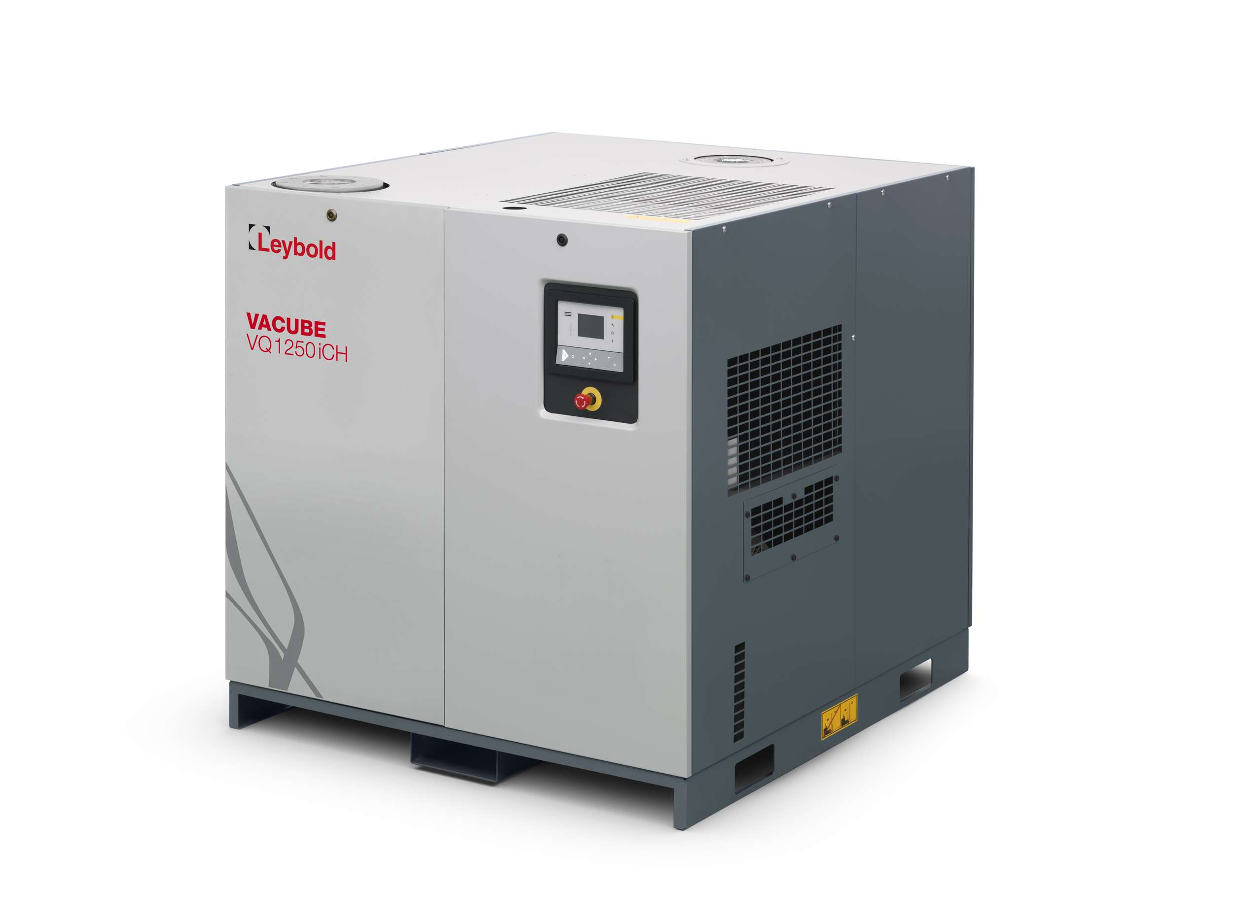 VACUBE VQ 1250   VACUBE   Oil Sealed Vacuum Pumps   Products